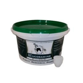 HERBS FOR HORSES PURE GLUCOSAMINE HCL BY HERBS FOR HORSES