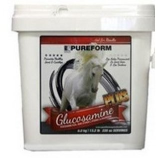 PUREFORM GLUCOSAMINE PLUS BY PUREFORM