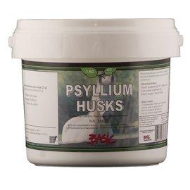 BASIC EQUINE PSYLLIUM HUSKS PURE BY BASIC EQUINE - 1KG