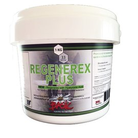 BASIC EQUINE REGENEREX PLUS WITH HA BY BASIC EQUINE