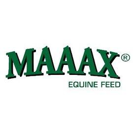 MAAAX EQUINE FEED MAAAX TIMOTHY/ALALFA HAY CUBES