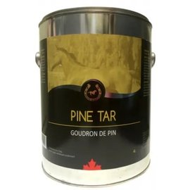 GOLDEN HORSESHOE GOLDEN HORSESHOE PINE TAR