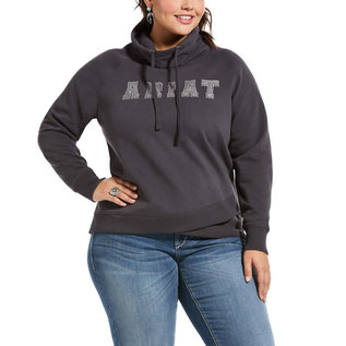 ARIAT ARIAT WOMENS REAL SEQUIN SWEATSHIRT PERISCOPE