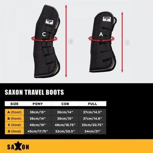 SAXON SAXON SHIPPING BOOTS