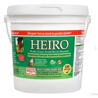 EQUINE MEDICAL HEIRO BY EQUINE MEDICAL