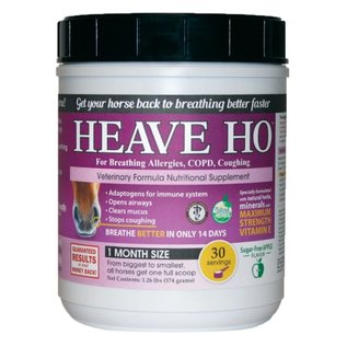 EQUINE MEDICAL HEAVE HO BY EQUINE MEDICAL