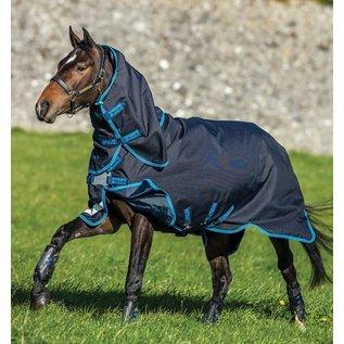 HORSEWARE IRELAND HORSEWARE AMIGO BRAVO 12 PLUS BUNDLE (50G OUTER + 100G & 300G LINERS)