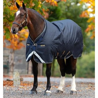 HORSEWARE IRELAND HORSEWARE AMIGO BRAVO 12 XL TURNOUT MEDIUM (250G)