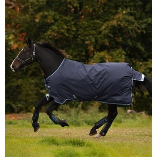 HORSEWARE IRELAND HORSEWARE AMIGO BRAVO 12 TURNOUT MEDIUM (250G)