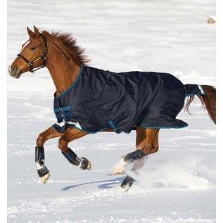 HORSEWARE IRELAND HORSEWARE AMIGO BRAVO 12 TURNOUT MEDIUM-LITE (100G)