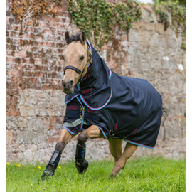 HORSEWARE IRELAND HORSEWARE AMIGO BRAVO 12 PONY PLUS LITE (0G)