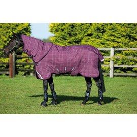 HORSEWARE IRELAND HORSEWARE RHINO PLUS VARI-LAYER TURNOUT MEDIUM (250G)