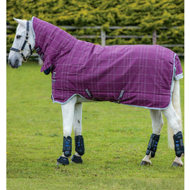 HORSEWARE IRELAND HORSEWARE RHINO PONY ALL-IN-ONE TURNOUT HEAVY  (400G)