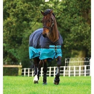 HORSEWARE IRELAND HORSEWARE MIO TURNOUT MEDIUM (200G)