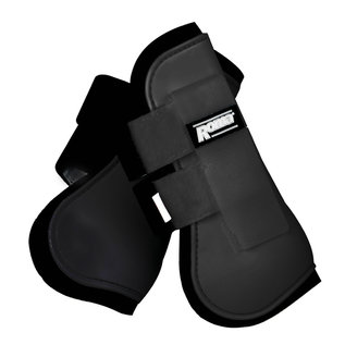 ROMA ROMA REAR OPEN FRONT BOOTS