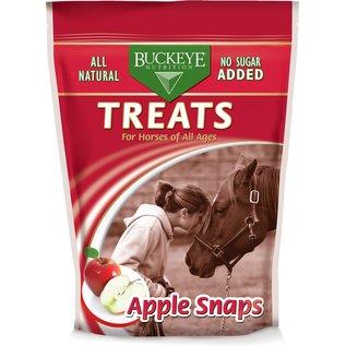 BUCKEYE BUCKEYE ALL NATURAL HORSE TREATS