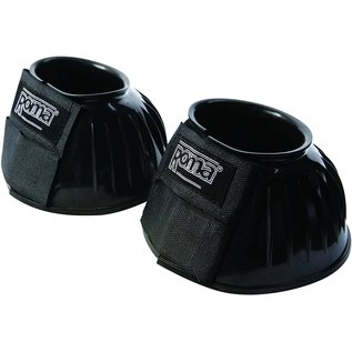 ROMA ROMA RIBBED DOUBLE TAPE BELL BOOT