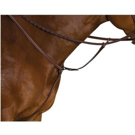 COLLEGIATE COLLEGIATE RAISED RUNNING MARTINGALE *CLR*
