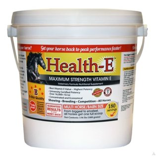 EQUINE MEDICAL HEALTH-E BY EQUINE MEDICAL