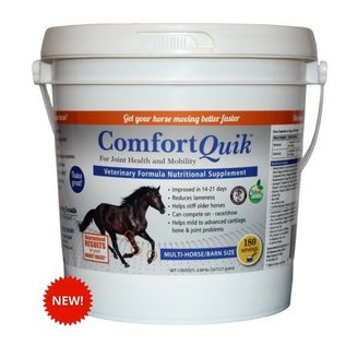 EQUINE MEDICAL COMFORT QUIK ORIGINAL BY EQUINE MEDICAL