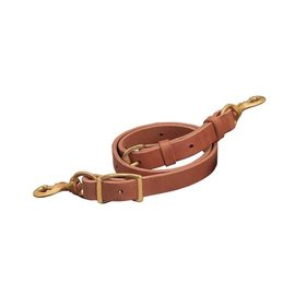 WEAVER WEAVER DELUXE LEATHER TIE DOWN