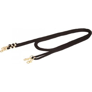 MUSTANG MUSTANG POLY ROPE DRAW REINS