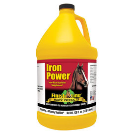 FINISH LINE FINISH LINE IRON POWER