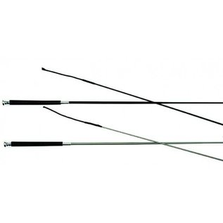 "EQUISTAR EQUISTAR ELAN II WHIP - 43"" (WITH LASH)"
