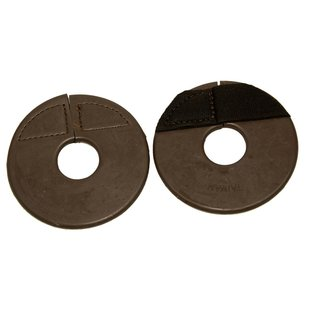 CAN-PRO BIT GUARD RUBBER WITH VELCRO
