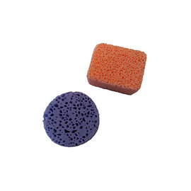 EQUEST SPONGES SQUARE MINI TACK SPONGE