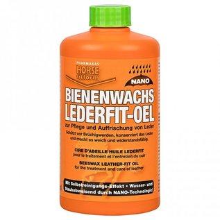 PHARMAKA BIENENWACHS BEESWAX LEATHER OIL - 500ml