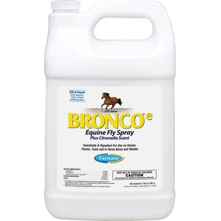 FARNAM BRONCO FLY SPRAY