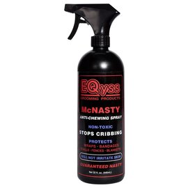 EQYSS EQYSS MCNASTY CRIB-GUARD SPRAY