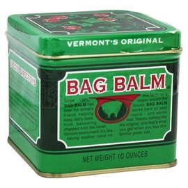 BAG BALM - 10oz