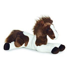 """AURORA FLOPSIE TOLA HORSE - 12"""""""