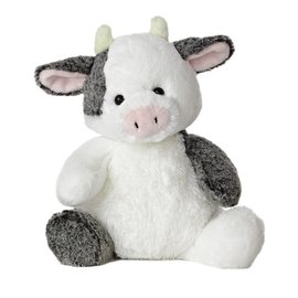 AURORA SWEET & SOFTER PLUSH CLEMENTINE COW