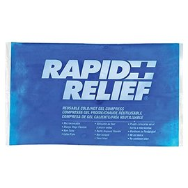 RAPID AID WARMING/COOLING GEL PACK