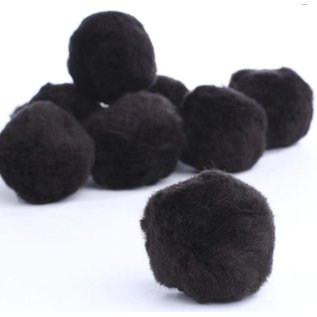 CAN-PRO EAR POM POMS (EAR PLUGS) PACK OF 12