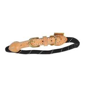 DIGBY & FOX DIGBY & FOX REFLECTIVE ROPE DOG COLLAR