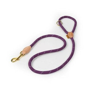 DIGBY & FOX DIGBY & FOX REFLECTIVE ROPE DOG LEASH