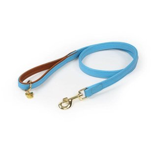 DIGBY & FOX DIGBY & FOX PADDED LEATHER LEASH