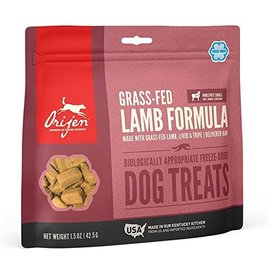 ORIJEN ORIJEN FREEZE-DRIED DOG TREATS