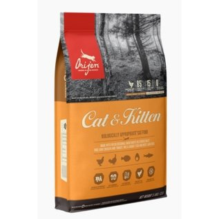 ORIJEN ORIJEN CAT & KITTEN FOOD - 1.8kg