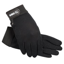SSG SSG 5000 SUMMER GRIPPER VELCRO WRIST GLOVES