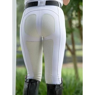 FITS FITS PERFORMAX BREECH FULL SEAT ZIP FRONT
