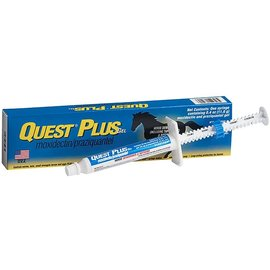 PFIZER QUEST PLUS GEL DEWORMER