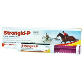 ELANCO STRONGID P PASTE DEWORMER