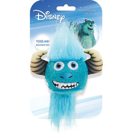 DISNEY MONSTERS INC DOG TOY - SULLEY