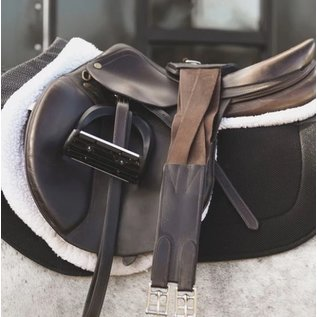 TAPESTRY EQUINE PRODUCTS TAPESTRY COMFORT ENGLISH GIRTH (LONG)