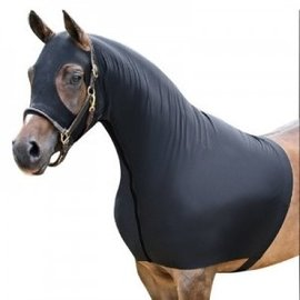 EQUESTAR EQUESTAR LYCRA HOOD/SHOULDER GUARD